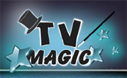 TV Magic, Web Design, Development, Graphic and Log Design, Custom Software and Database Development