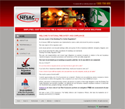 National Fire Safety & Compliance